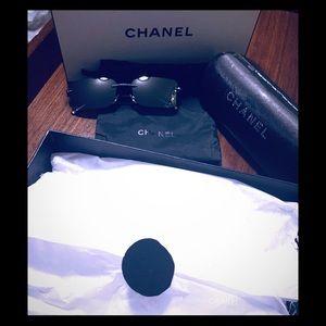 Very rare Chanel Sun glasses 😎